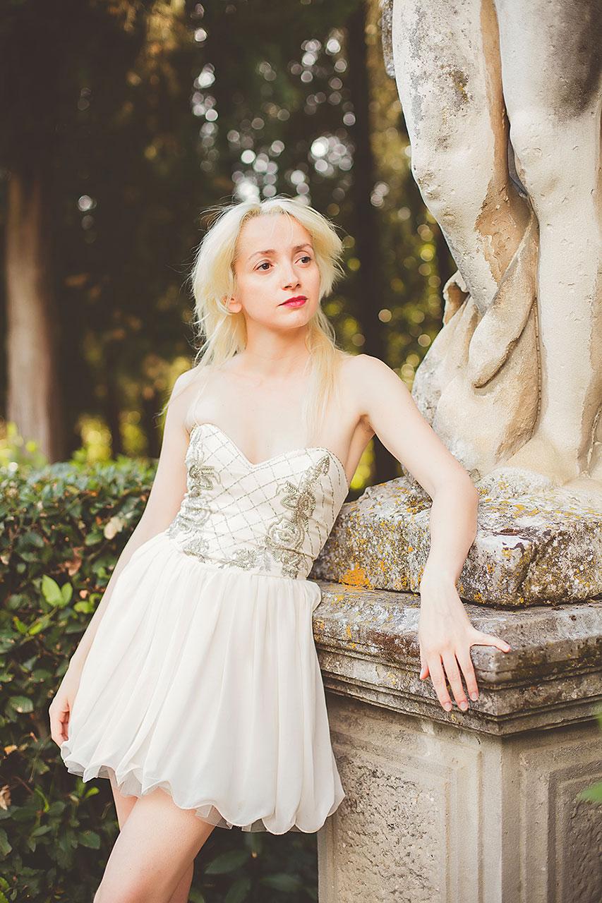 Dorin Vasilescu   Advertising Photographer Florence   Martina Ventura Model