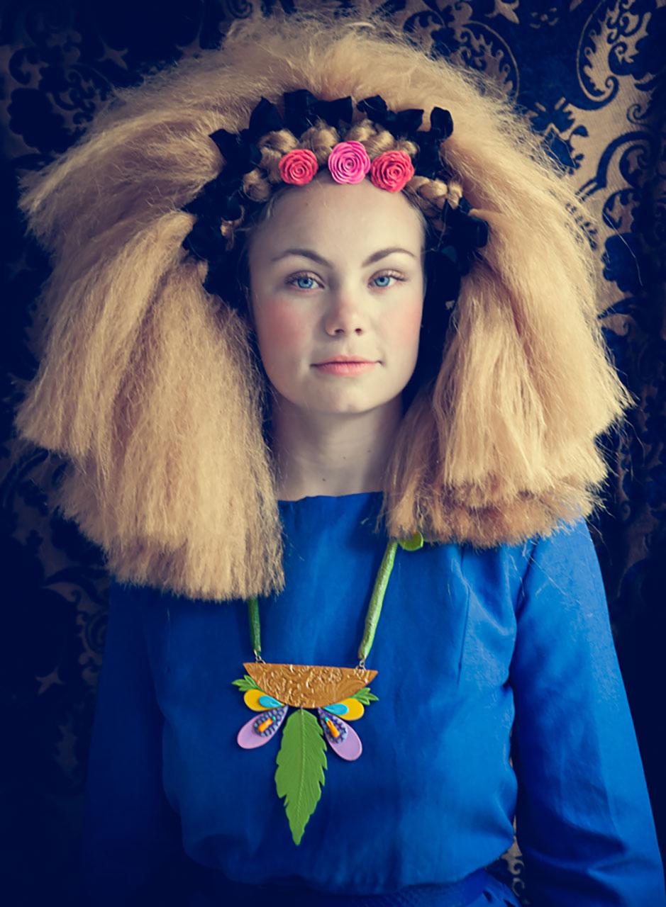 Dorin Vasilescu   Advertising Photographer Florence   Sara Amrhein