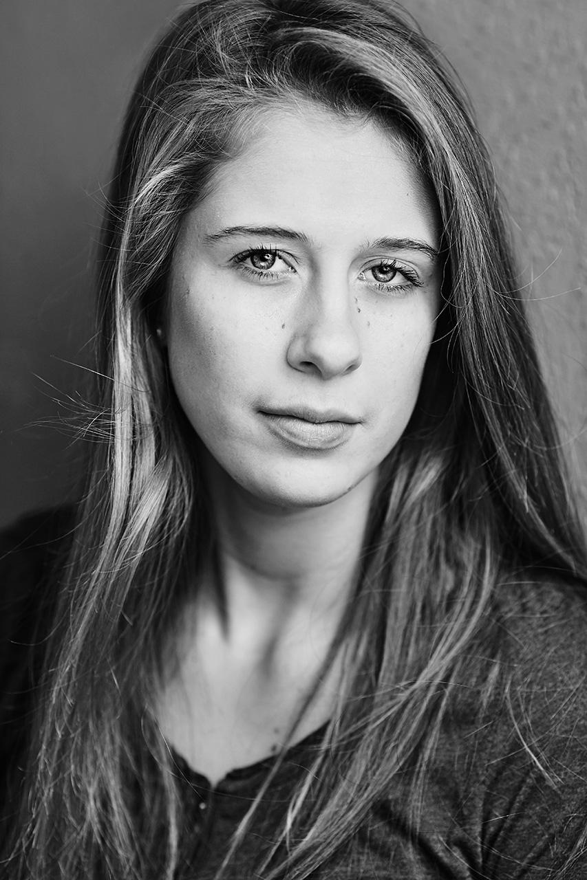 Dorin Vasilescu   Actor Headshots Photographer Florence   Virginia Pini Actress